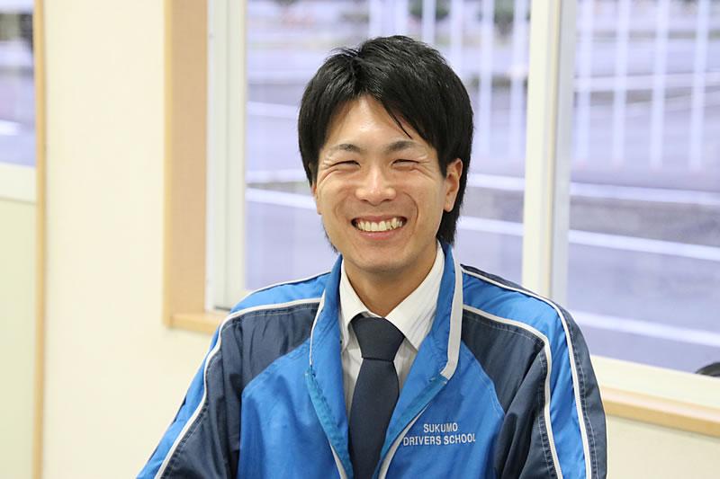技能検定員 髙森 雅博